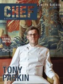Chef UK September