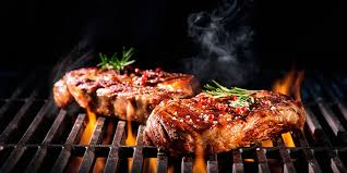 Have a BBQ to attract more consumers