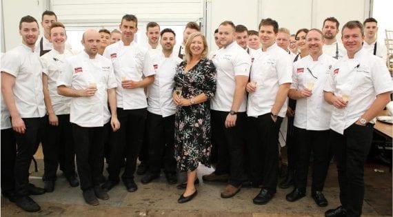 Ninth Annual Hospitality Action Polo Day Raises £54,000