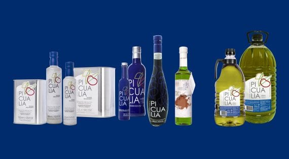 Award Winning Spanish Extra Virgin Olive Oil launches in UK