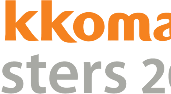 Ten Finalists Revealed for Kikkoman Masters 2019