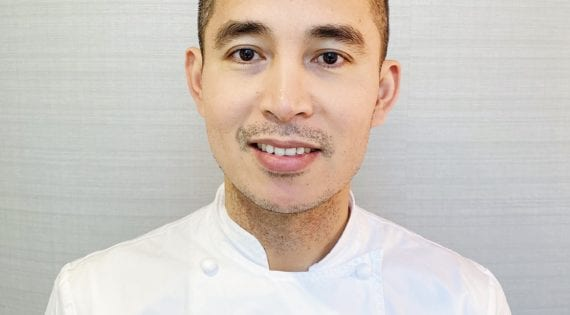 Royal Lancaster London Appoints   Scott Villacora as Executive Pastry Chef