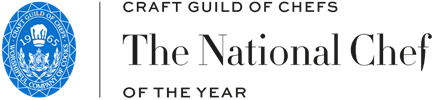 Chefs invited to compete for the National Chef of the Year 2021 title