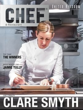 Chef & Restaurant Magazine