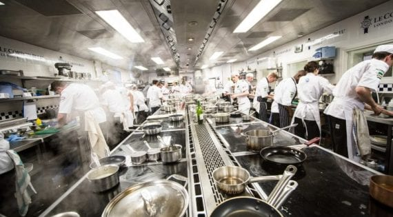 Who will take the title in the toughest culinary battle of National Chef of the Year history?