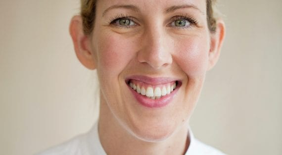 Bocuse d'Or UK Academy appoints Clare Smyth as Global Chef Ambassador